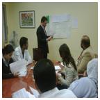 RAAB Workshop Libya