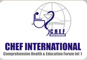 CHEF International Logo