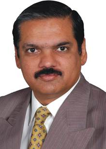 Dr Babar Qureshi- Chairman of the Alliance