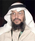 Dr Adel AlRushood