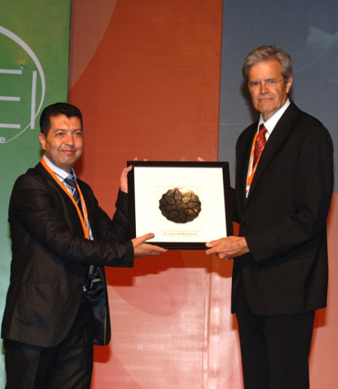 IAPB awards
