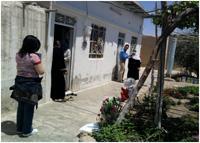 RAAB Workshop in Syria