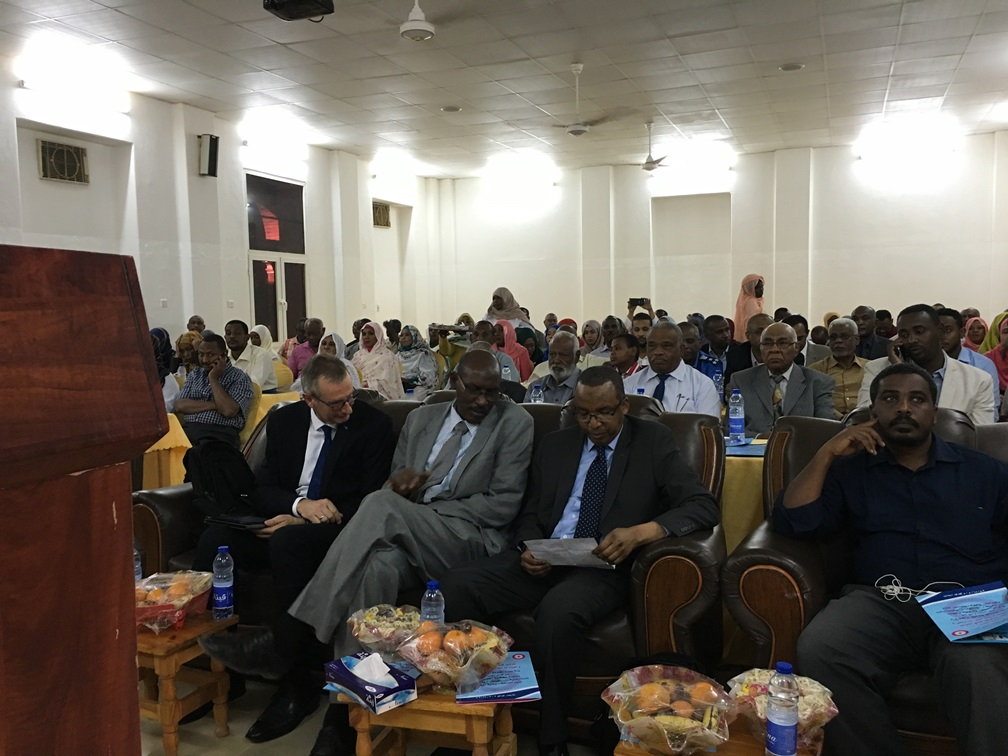 Sudan Hospital 2