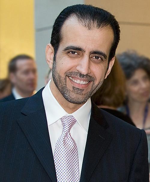 Abdulaziz Alrajhi