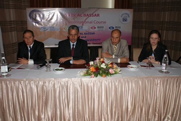 Nadi AlBassar Course