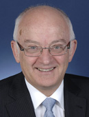 Robert McMullan